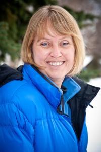 Martha Dobson
