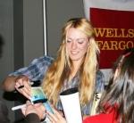 Kristy Berington