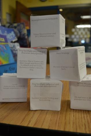 final cubes
