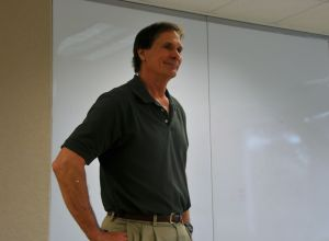 Dr. Stu Nelson