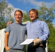 Martin and Rohn Buser
