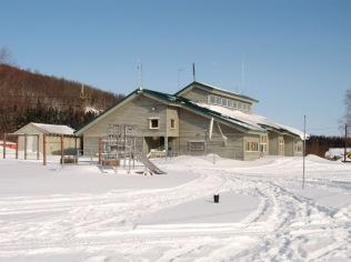 The Takotna school