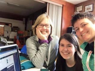 Martha, Grace, Me - in Nome