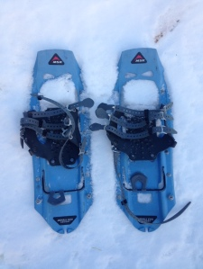 snowshoes $145