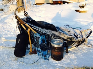 sled $2,999   sled bag $690