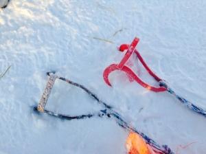 snow hook $149